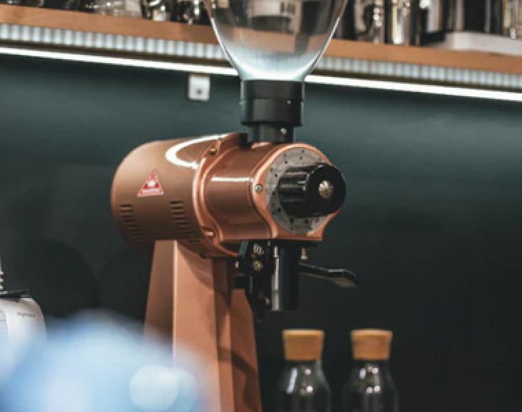 咖啡机研磨刀系列